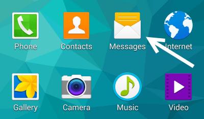 Android Phoneから削除したメッセージを回復する